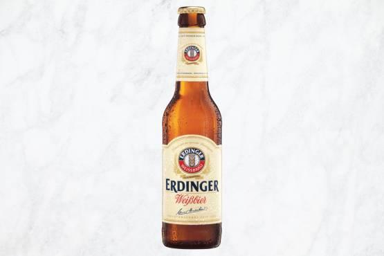 Erdinger Weisser Beer