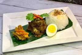 Wagyu Beef Rendang