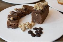 Camaca Chocolate Pound Cake