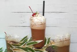 Cocoa Frost