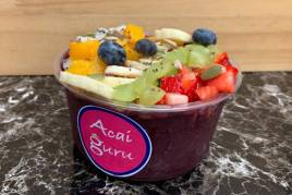 Just Acai Superbowl