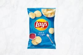 Mart - Lays Salt & Vinegar