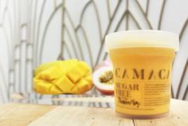 Camaca Passion Mango Sorbet