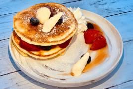 Portside Pancakes Sweet