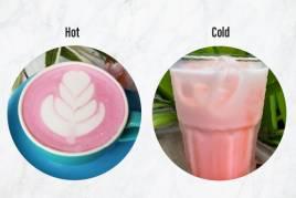 Bandung Latte
