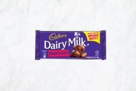 Mart - Cadbury Dairy Milk Chocolate - Fruit & Nut