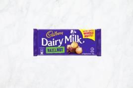 Mart - Cadbury Dairy Milk Chocolate - Hazelnut