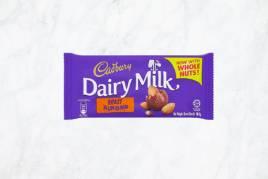 Mart - Cadbury Dairy Milk Chocolate - Roast Almond