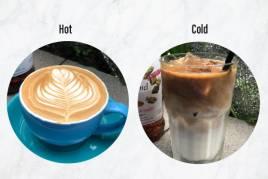 Caramel Cafe Latte