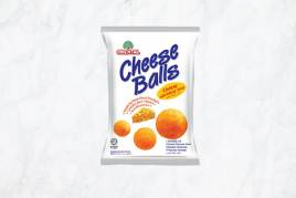 Mart - Oriental Cheese Balls