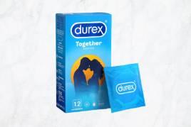 Mart - Durex Together 12pc