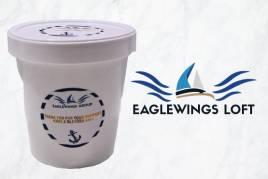 EagleWings Special Gelato