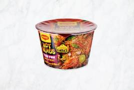 Mart - Maggi Hot Heads Tom Yum Cup Noodle