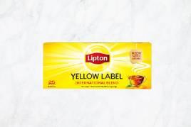 Mart - Lipton Yellow Label Tea 25 Bags