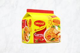 Mart - Maggi 2 Minute - Curry Pack of 5