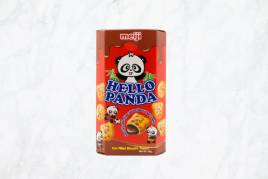 Mart - Meiji Hello Panda - Chocolate