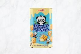 Mart - Meiji Hello Panda - Milk
