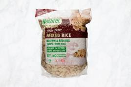 Mart - Naturel Mixed Rice Brown & Red Rice