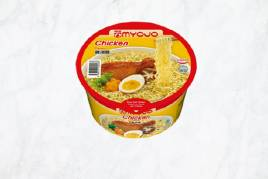 Mart - Myojo Chicken Cup Noodle