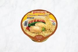Mart - Myojo Chicken Abalone Cup Noodle