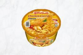 Mart - Myojo Curry Chicken Cup Noodle