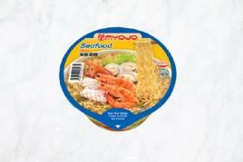 Mart - Myojo Seafood Cup Noodle