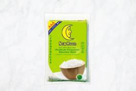 Mart - New Moon Premium Fragrant Organic Rice