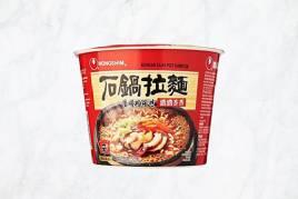 Mart - NongShim Shin Ramyun Bowl - Korean Claypot