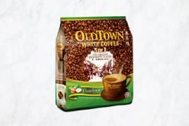 Mart - Old Town White Coffee - Hazelnut