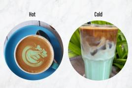 Ondeh Cafe Latte