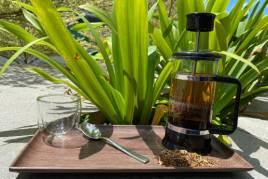 Rooibos Osmanthus Tea