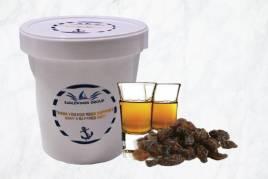 Rum & Rasin Gelato