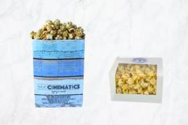 Salted Butter Popcorn