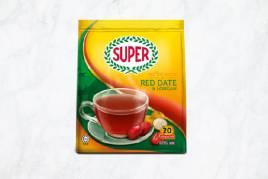Mart - Super Red Date & Longan Tea 20 satchet pack