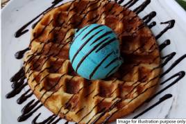 Brown Butter Waffle