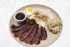 Wagyu Steak Don